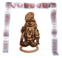 Ленты-обереги для ритуала «Дыхание Доброго Дома»