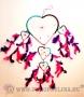 Ловушка снов «Сердце»