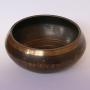 Чаша тибетская